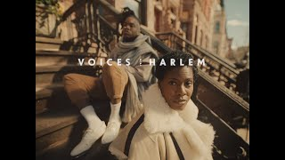 Voices from Harlem | Mother to Son