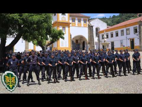 Admissão de Guardas – Guarda Nacional Republicana