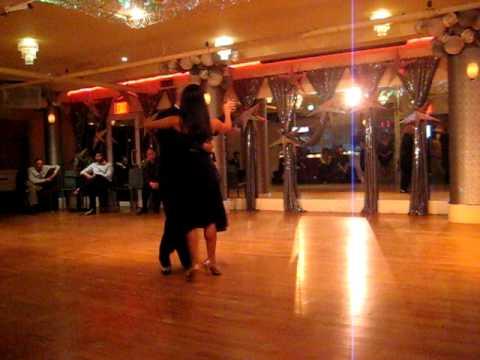 Tango Adriana Salgado Orlando Reyes at DanceSport ...