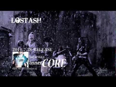 LOST ASH 「innerCORE」PV
