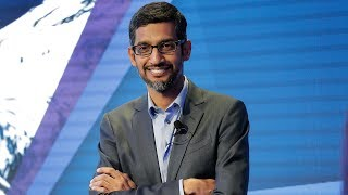 Watch Live: Google CEO testifies before House Judiciary Committee