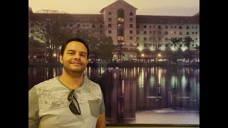 Grande Hotel e Termas de Araxá!!!