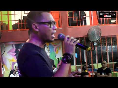 Kembalinya Ady mantan Vokalis Naff Kemakassar