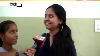 Sudarshan TV coverage of SARVAM SHAKTI by Sarvam Foundation