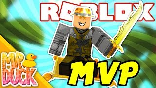 Roblox Island Royale - FLYING GOLDEN CARPET! MVP COSMETICS UPDATE!