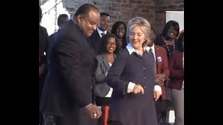 BTR News: Black Political Pundits Riding The Clinton Smear Train