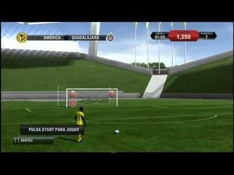 Video Reseña: FIFA Soccer 13