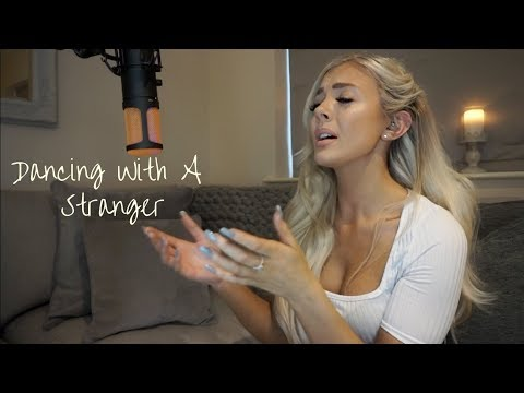 Sam Smith Normani - Dancing With A Stranger  Cover