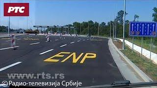 Kako se najbolje uključiti na auto-put Miloša Velikog