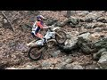 How To Ride Rocky Terrain On A Dirt Bike