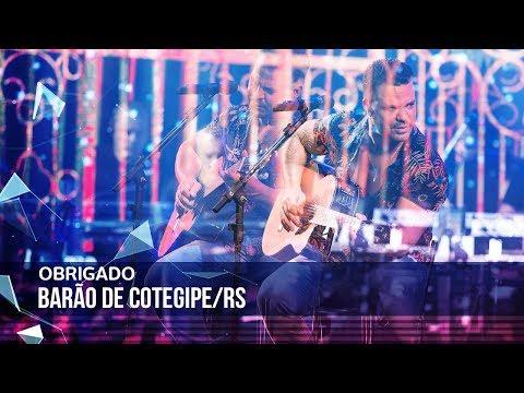 Eduardo Costa em Barão De Cotegipe/RS