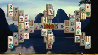 Mahjong Escape Ancient China HYPERSPIN IBM PC MICROSOFT WINDOWS NOT MINE VIDEOS