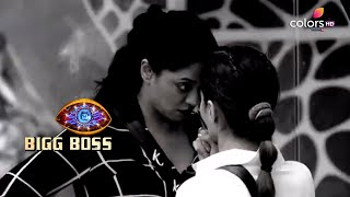 Bigg Boss S14 | बिग बॉस S14 | Kavita-Rubina's Fight Gets Out Of Hand!