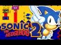[Repostagem] A Noitada no Casino - Sonic the Hedgehog 2 Parte 2/4