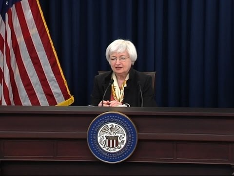 Fed Leaves Rates Unchanged; No Hint of Next Hike
