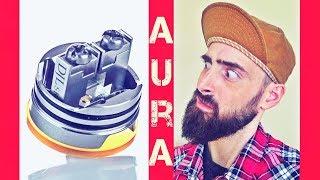 It's Really BAD Guys! The AURA RDA!