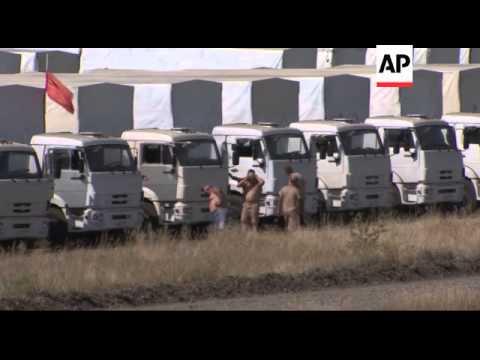 Ukraine - Unrest