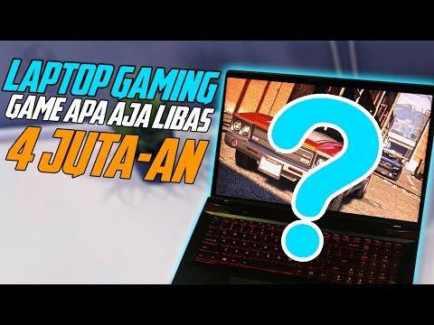Cara main GTA V & GTA 4 ram 2gb Dual Core No Lag.