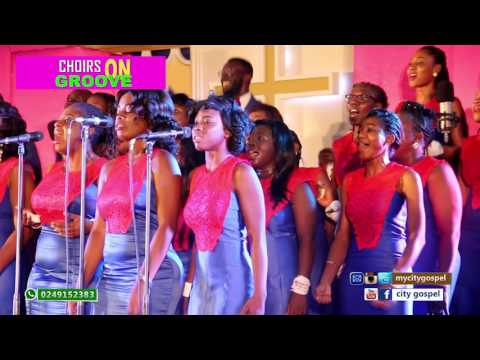 CHOIRS ON GROOVE & PEACE UP #10