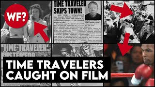 9 Time Travel Stories | Is Time Travel Possible? Evidence Says Yes, It Is.