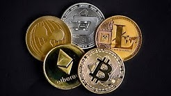 Is crypto a valid safe haven during market volatility?