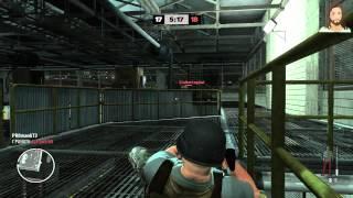 Max Payne 3 Мультиплеер - Сталкер - Серия 02