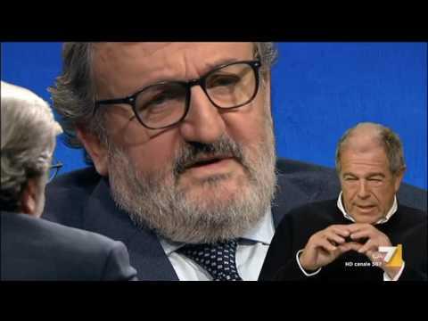 Michele Emiliano, candidato Segretario del PD, l'antagonista di Matteo Renzi