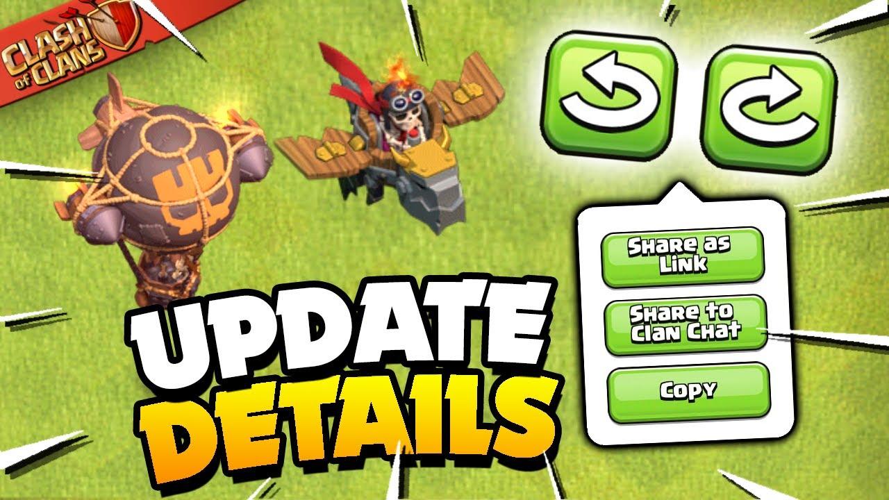 Final Update Sneak Peek - Full List of New Content