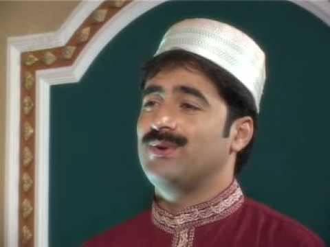 kashmiri naat-e-sharief..kadman ha dariye