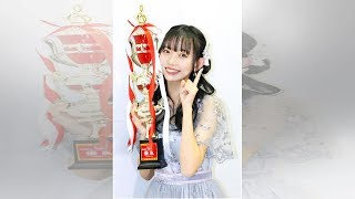 SKE野島樺乃がAKBグループ歌唱力NO1「夢のまた夢」 2019年1月1...