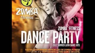 Zumba - Zumba Mami (Zumba Fitness Dance Party 2012) HD