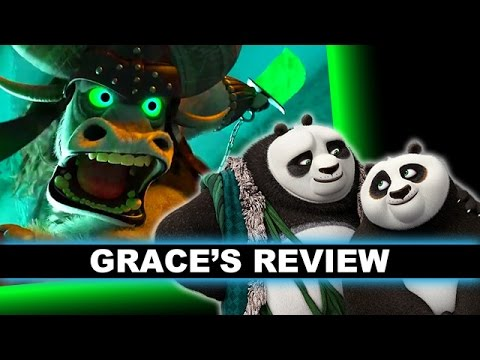Kung Fu Panda 3 Movie Review - Beyond The Trailer