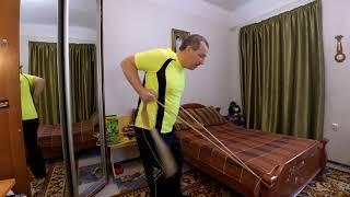 2 Программа домашних тренировок для девушек и мужчин | Похудеть в домашних условиях? ЖИРУКОПЕЦ