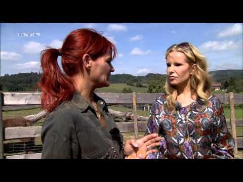 Andrea Berg. TV Reportage. 06.09.2013.