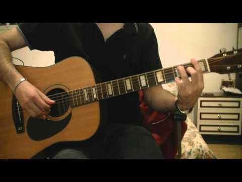 Ayrton - Lucio Dalla cover acustica accordi chitarra (scritta da Paolo Montevecchi)