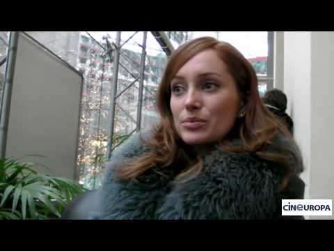 Lotte Verbeek  Actress