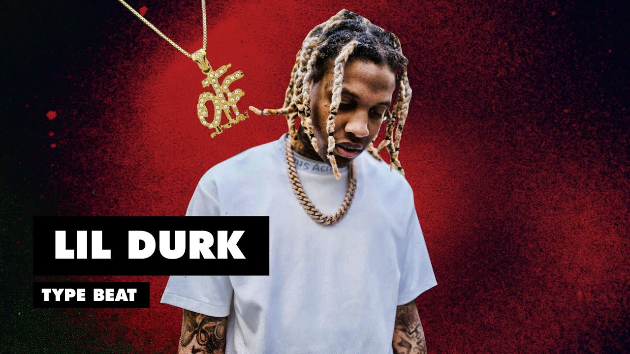 """[FREE] Lil Durk x DaBaby Type Beat   2020   Melodic Beat   """"Tell Them"""" (Prod. By Ice Starr)"""