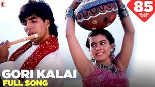 Gori Kalai Full Song HD Yeh Dillagi Akshay Kumar Kajol Lata Mangeshkar Udit Narayan