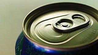 Что будет, если постоянно пить энергетики?