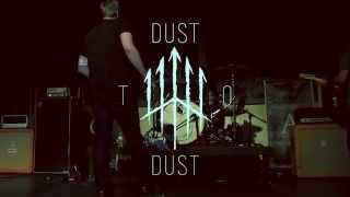Wolves At The Gate - Dust To Dust [Legendado] [Live]