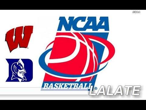 Wisconsin vs Duke Score Reveals NCAA Finals Championship Winner