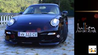 Jullien Import Auto, Vente de véhicule de sport et de luxe à Plérin (22), Côtes-d'Armor en Bretagne