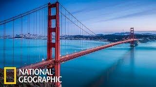 Суперсооружения: Мост Золотые ворота (National Geographic)