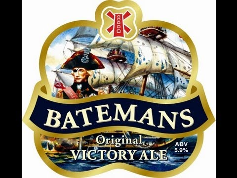 Batemans victory ale