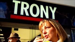 [Napoli] TRONY.. davvero non ci sono paragoni! Il pacco di natale dell'azienda ai lavoratori.