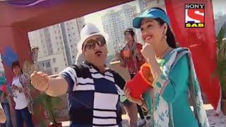 Celebrate Makar Sankranti with Taarak Mehta Ka Ooltah Chashmah  Team!