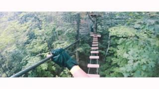 Treetop Trekking in Brampton [GOPRO 4 BLACK]