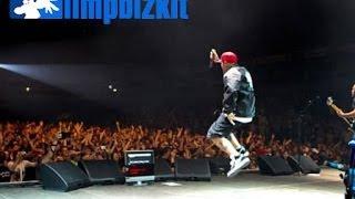 Limp Bizkit - Rock im Park 2001 [FULL]