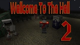 Welcome To HELL [2/2] - ZOMBIECRAFT MOD - Episodio 6