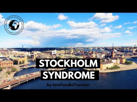 Stockholm Syndrome (TRAVEL STORY #1) by @iamfoodietraveler